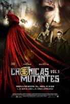 Mutant Günlükleri – The Mutant Chronicles izle