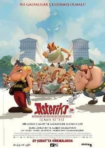 Asteriks: Roma Sitesi Türkçe Dublaj Full izle