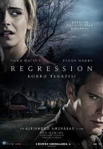 Korku Terapisi HD izle – Regression