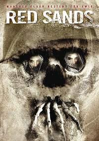 Kanlı Topraklar – Red Sands izle
