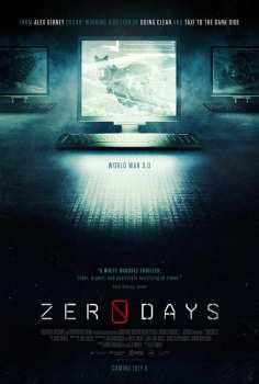 Zero Days izle 2016