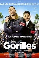 Yakın Koruma & Les gorilles | HD |