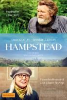 Davetsiz Aşk – Hampstead 2017