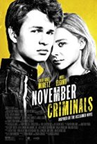 Kasım Suçluları – November Criminals Altyazılı