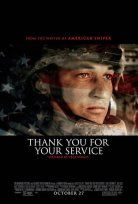 Thank You for Your Service | Tek Part |