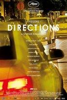 Sofya Taksi – Directions 2017 Türkçe Dublaj