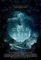 Cold Skin Türkçe Altyazılı