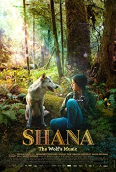 Shana: Kurtların Şarkısı 2014