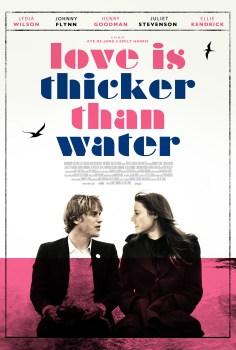 Aşk Sudan Ağırdır | Love Is Thicker Than Water (2016)