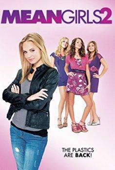 Kötü Kızlar 2 – Mean Girls 2 Türkçe Dublaj