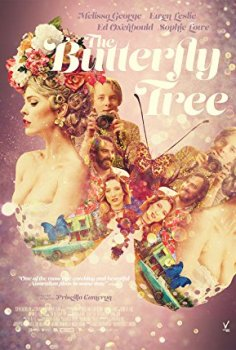 The Butterfly Tree 2017