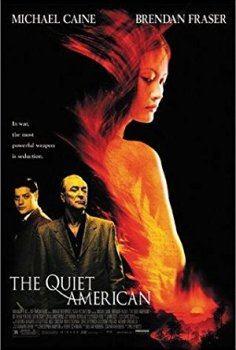 Sessiz Amerikalı – The Quiet American