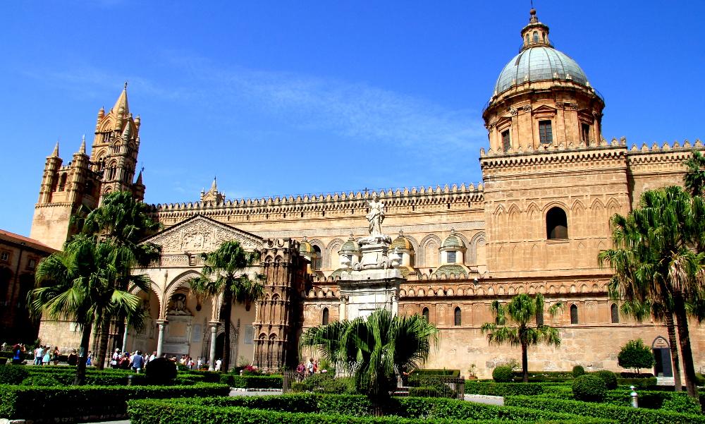 Sicilia regione pi bella dItalia 150 mila voti su