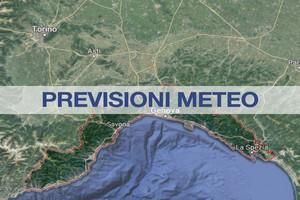 ARPAL Meteo