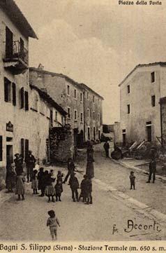 Immagini e Video Bagni San Filippo