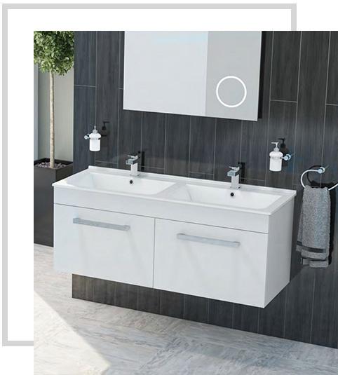 Specialisti in soluzioni darredo bagno  Bagno Design  Arredo bagno mobili box doccia idee