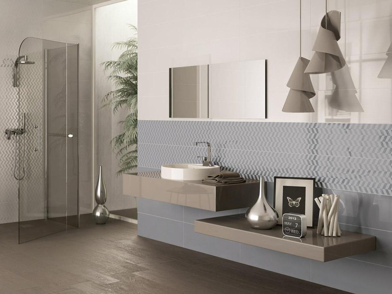 Bagnoidea  prodotti e tendenze per arredare il bagno