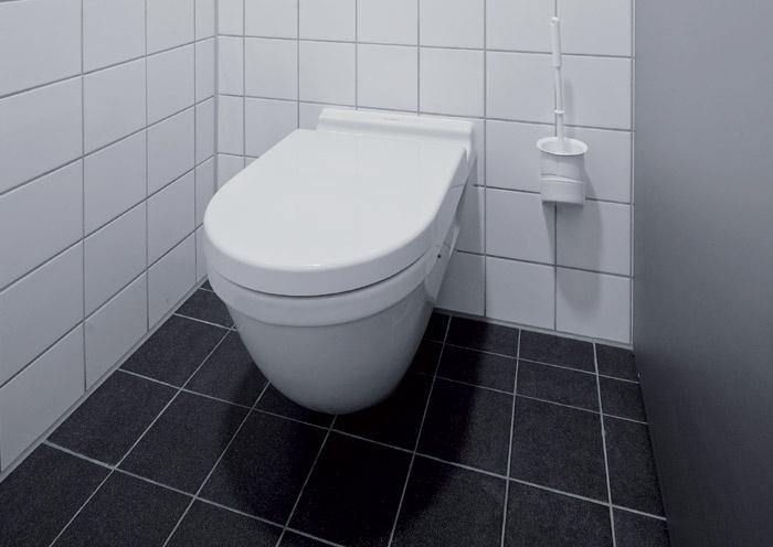 Linea sanitari da bagno Starck 3  Duravit