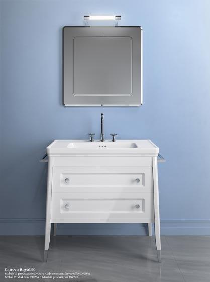 Mobile da bagno con lavabo Canova Royal  Catalano