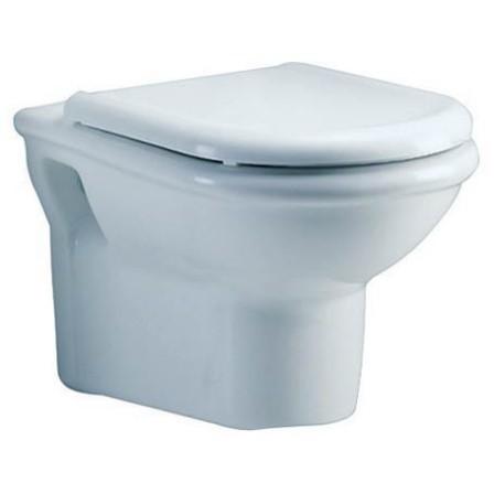 Clodia wc sospeso Ideal Standard sanitari 57x36