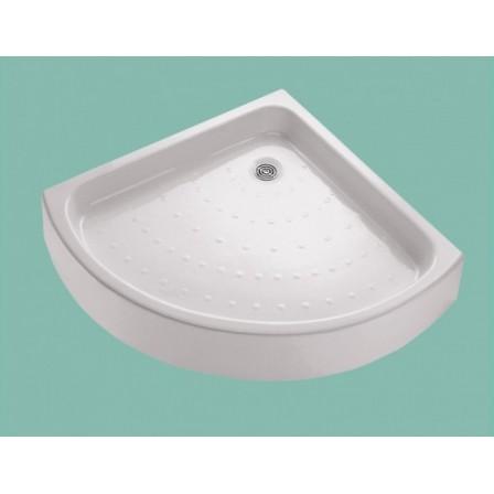 SAMO Classic piatto doccia quadrato stondato  Bagnolandia