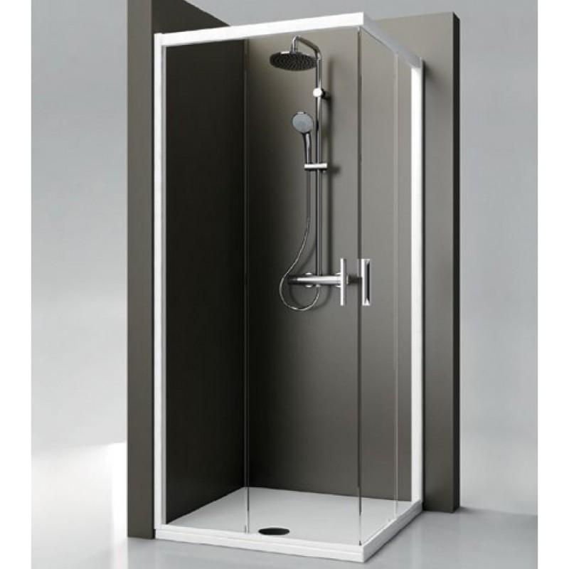 IDEAL STANDARD Strada A lato scorrevole per cabina doccia