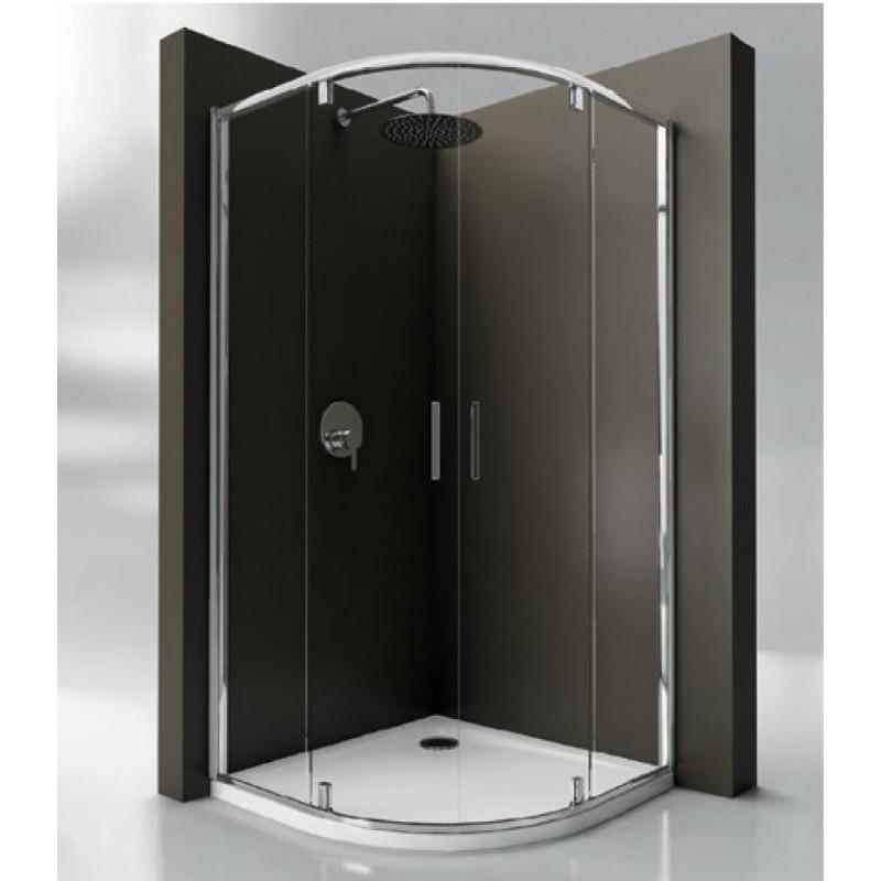 IDEAL STANDARD Strada R cabina doccia semicircolare