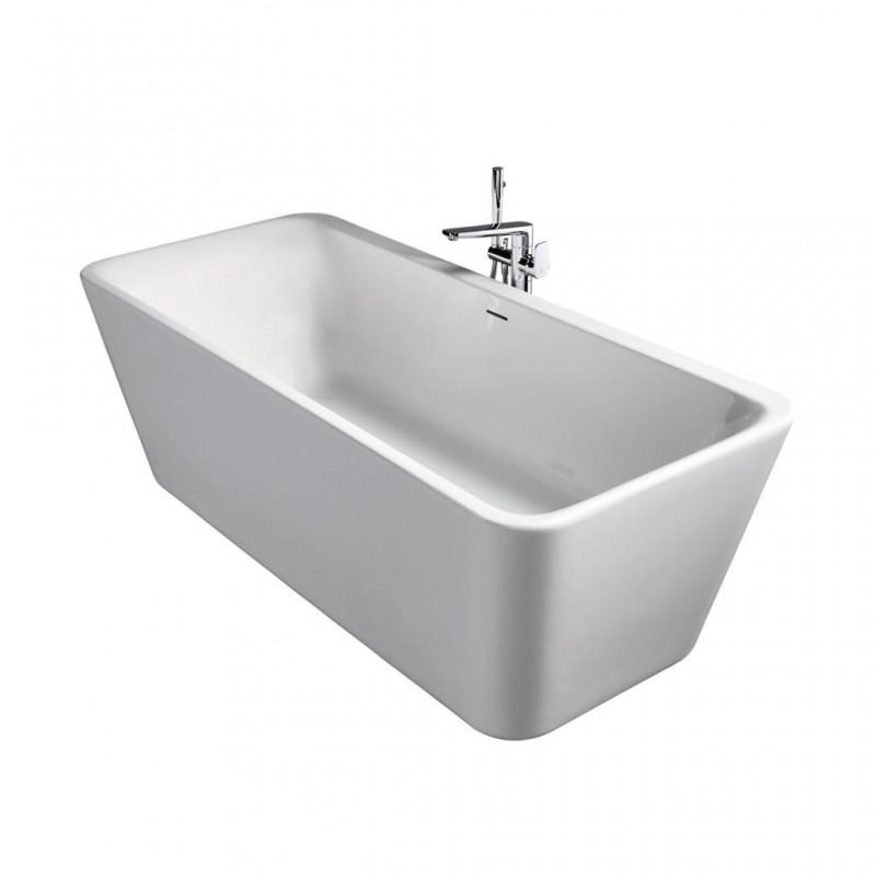 IDEAL STANDARD Tonic II vasca per installazione a centro stanza  Bagnolandia