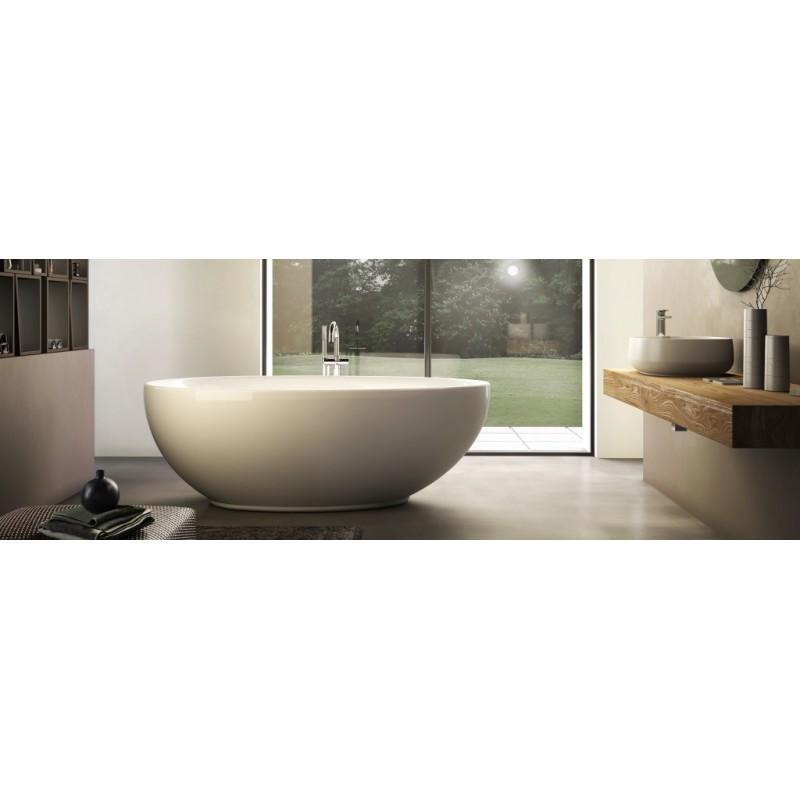 Vasca da bagno freestanding 185x95 Jacuzzi Desire