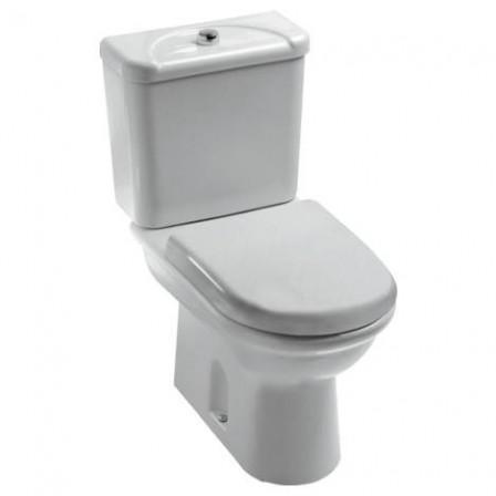 IDEAL STANDARD Esedra wc per cassetta da appoggio