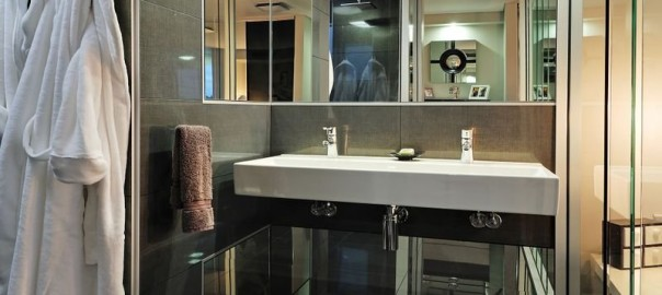 10 bagni bellissimi da cui prendere spunto  Bagnolandia