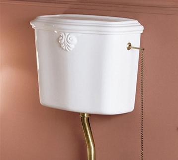 Arredare il bagno in stile vittoriano  Bagnolandia