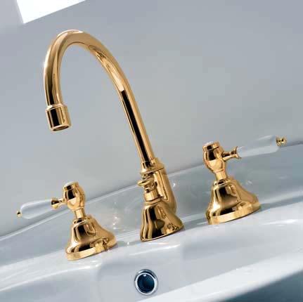 La scelta del rubinetto per il bagno meglio classico o moderno  Bagnolandia