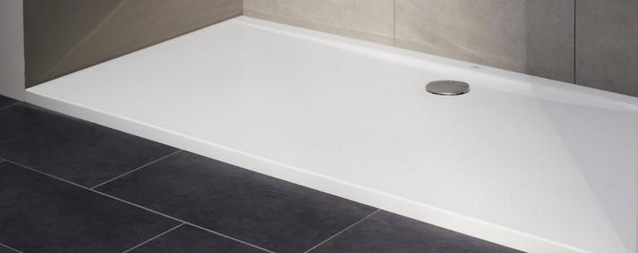 Come installare un piatto doccia in acrilico  Bagnolandia