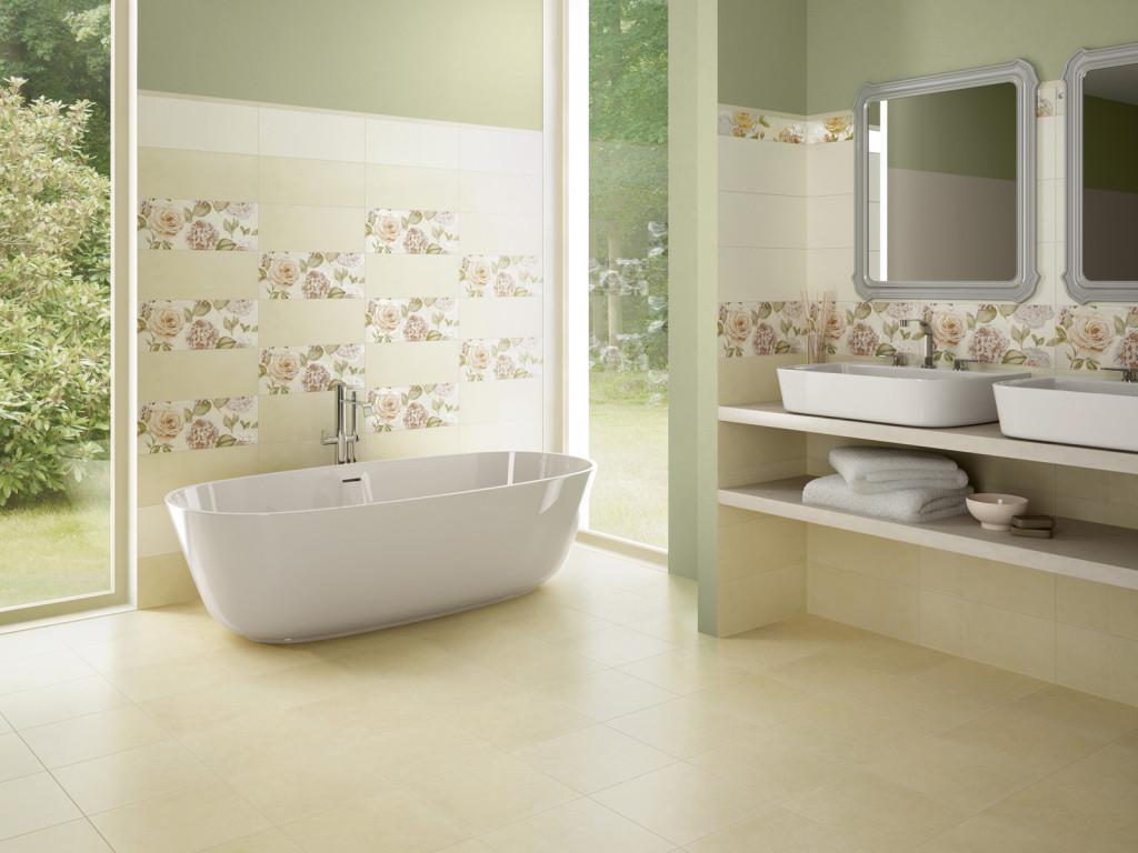 Come scegliere le piastrelle per bagno  Bagnolandia