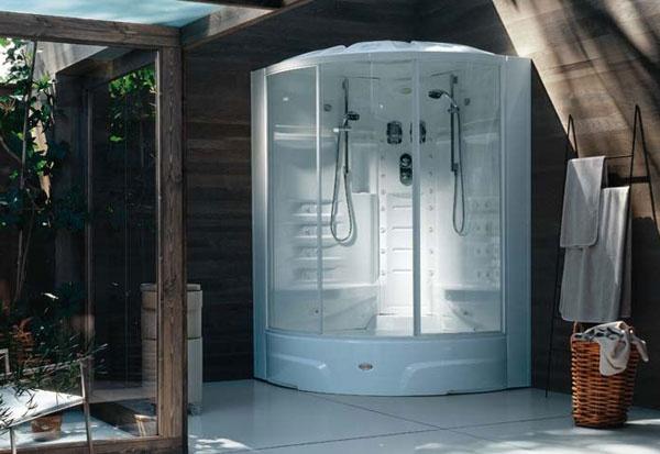 Cabine docce multifunzione caratteristiche e svantaggi  Bagnolandia