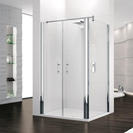 Guida pratica allinstallazione delle pareti per la doccia
