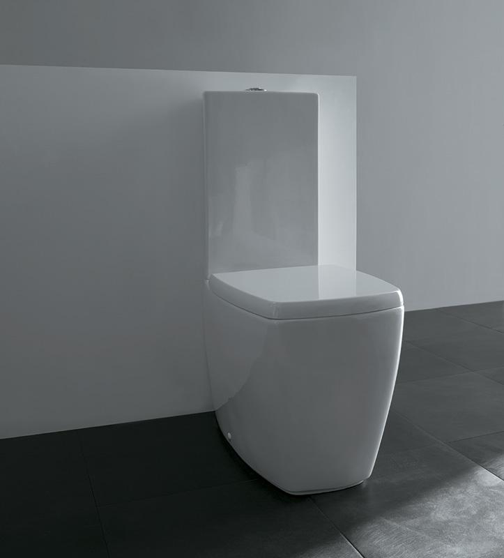 Vaso monoblocco SA02
