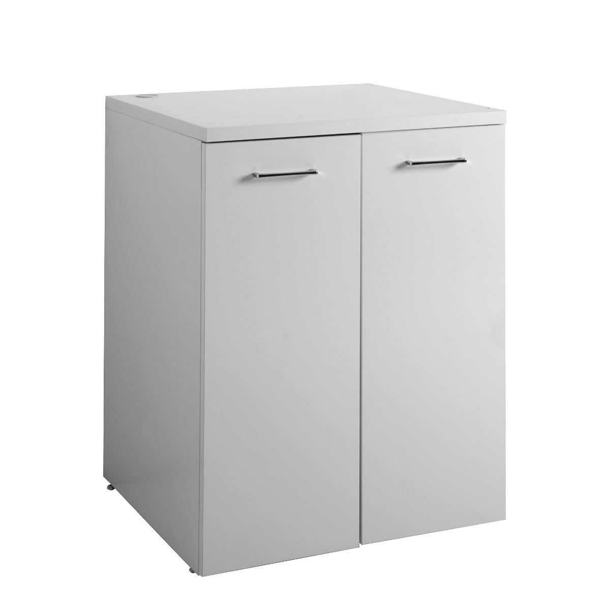 Mobile base contenitore lavatriceasciugatrice 70x66x91 Wash