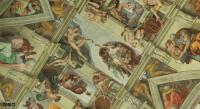Sistine Chapel Virtual Tour | BagOfNothing.com