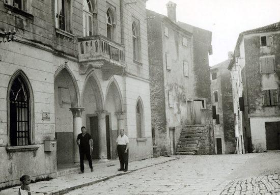 Una storia di famiglia - Valle d'Istria