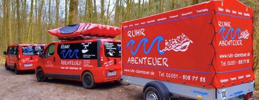 Ruhr-Abenteuer