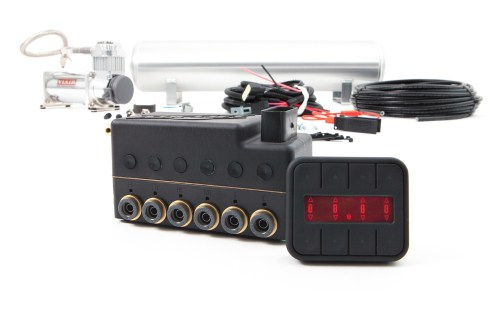 small resolution of air lift autopilot v2 air ride kit