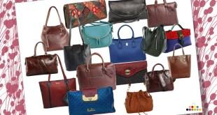 Bestselling Bags of 2015