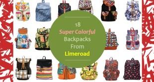 Limeroad Backpacks