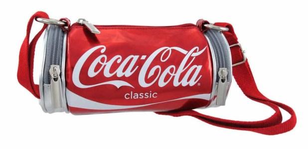 The Red Box Coca Cola Clutch