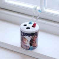 Personalised Photo Toothbrush Holder - Bags Of Love