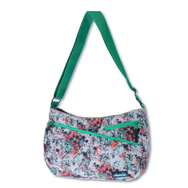 Kavu Bag Patterns. Women' Rope Sling Pattern