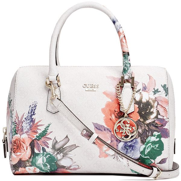 Guess Floral Purse. GUESS Huntley Floral Small Cali