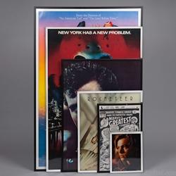 archival poster frames